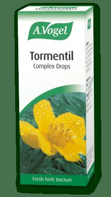 tormentil-50ml complex