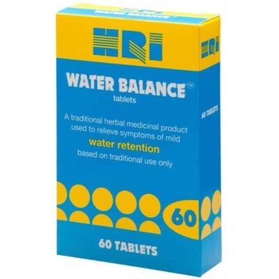 water balance tablets