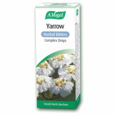yarrow complex