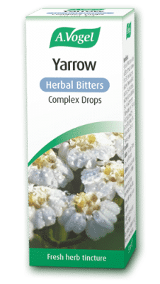 Yarrow complex for digestion
