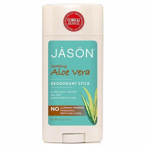 Jason Aloe Vera Deodorant Stick
