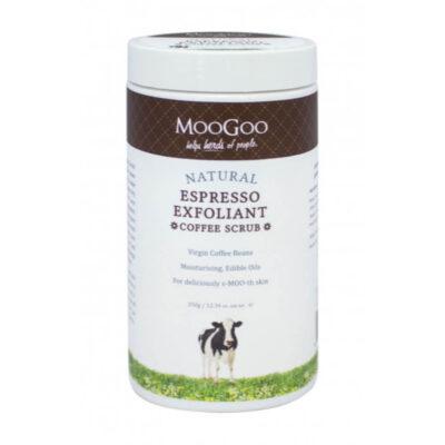 Espresso Exfoliant Coffee Scrub
