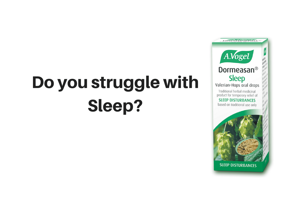 Dormeasan sleep remedy