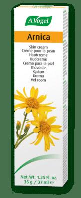 Arnica Skin Cream