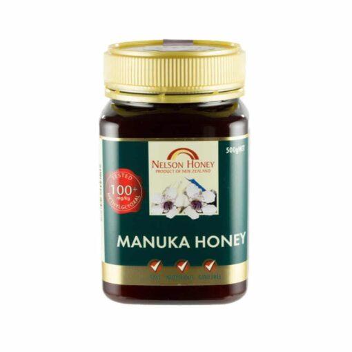 nelsons manuka honey