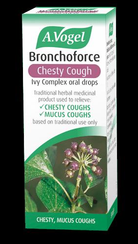 bronchoforce