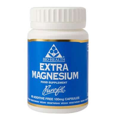 extra magnesium