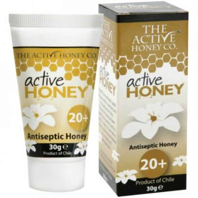 Antiseptic Honey