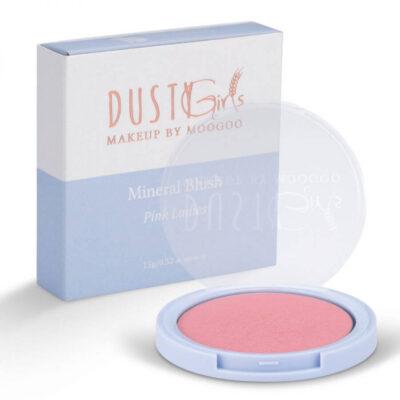 MooGoo Natural Mineral Blush