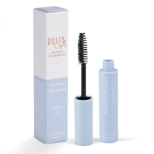 MooGoo Natural Mineral Mascara