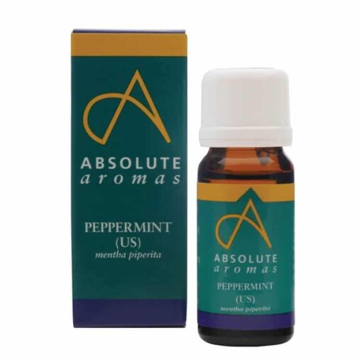 Peppermint Oil (US)