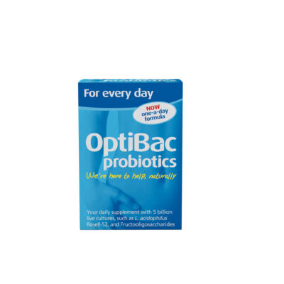 optibac for everyday