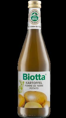 Biotta Potato Juice