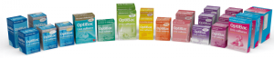 OptiBac Probiotics Range