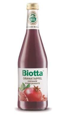 Biotta Pomegranate Juice