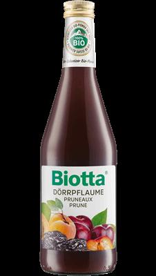 Biotta Prune Juice