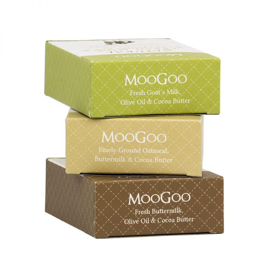 MooGoo Soap