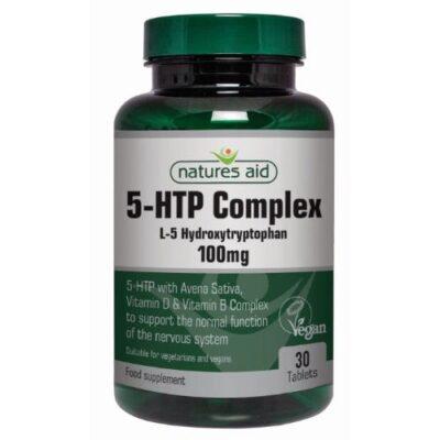 5-HTP Complex