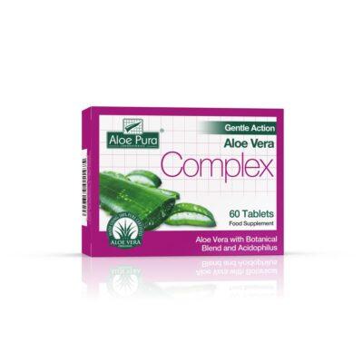 Aloe Pura Complex 60 tablets