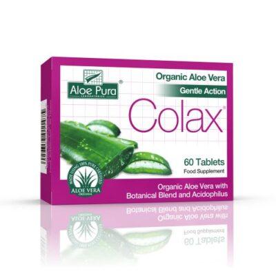 Aloe Pura Colax