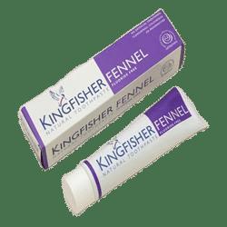 Fennel Fluoride Free Toothpaste