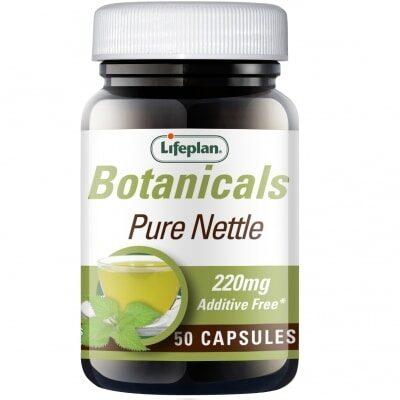 Pure Nettle