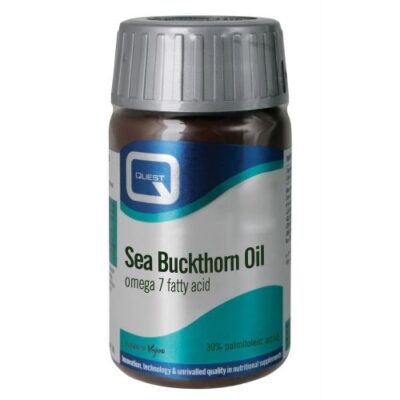 Sea Buckthorn Oil (Omega 7)