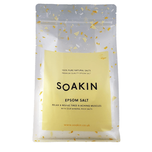 Epsom Bath Salt 1kg