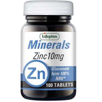 Zinc (Gluconate)