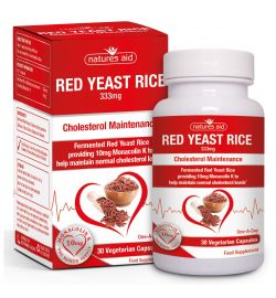 Red Yeast Rice 333mg