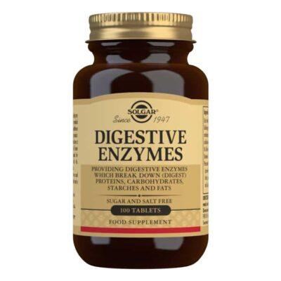 Solgar® Digestive Enzymes