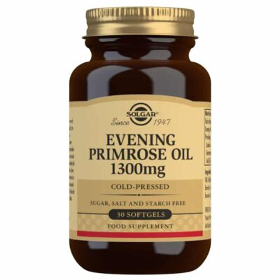 Solgar® Evening Primrose Oil