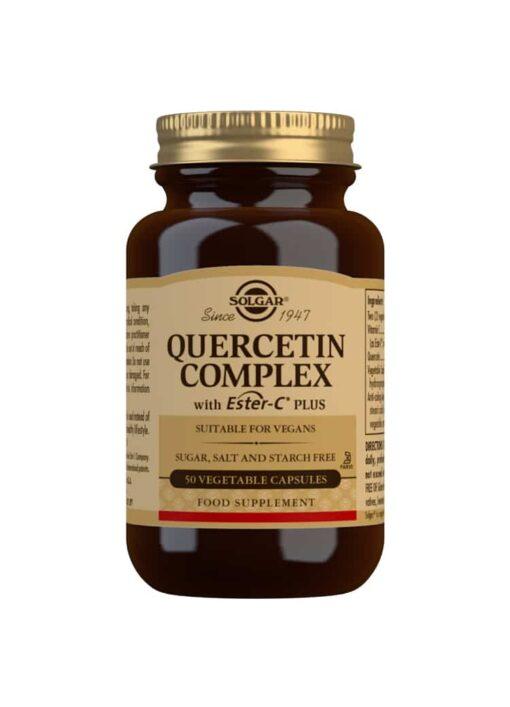 Solgar® Quercetin Complex
