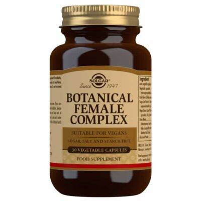 Solgar® Botanical Female Complex