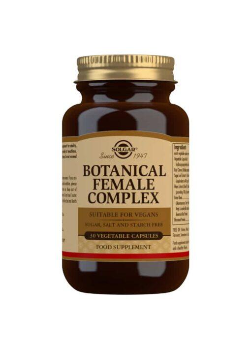 Solgar® Botanical Female Complex