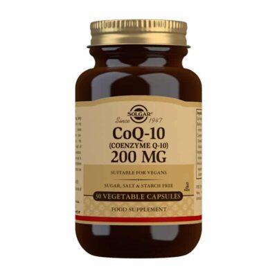 Solgar CoQ-10