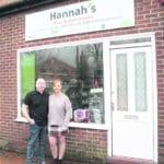 Stalybridge health shop
