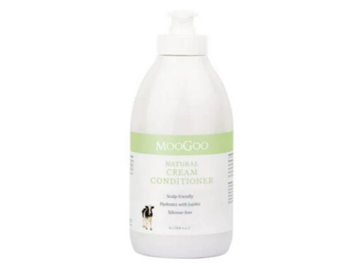 MooGoo Cream Conditioner 1L