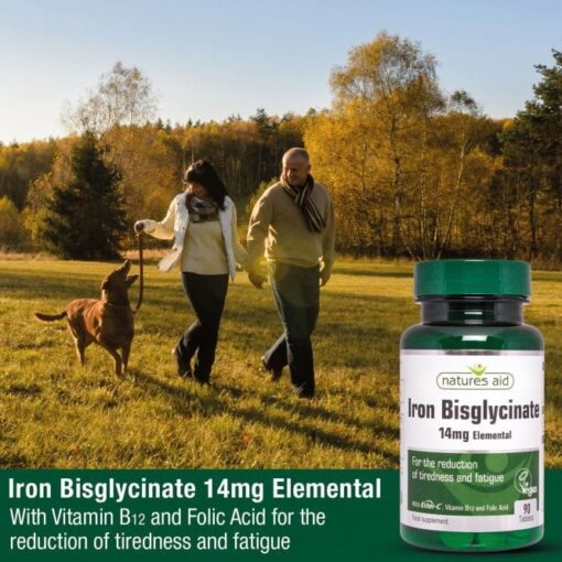 natures-aid-iron-bisglycinate-poster