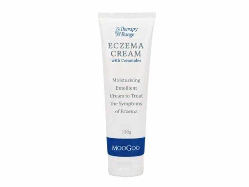 Eczema Cream with Ceramides