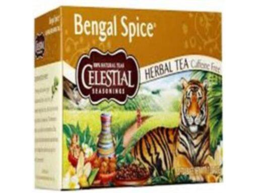 Bengal Spices Tea