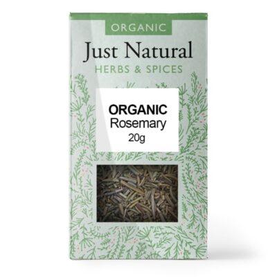 Organic Rosemary
