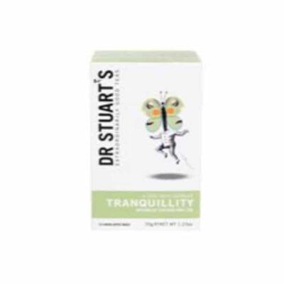 Tranquillity Herbal Tea