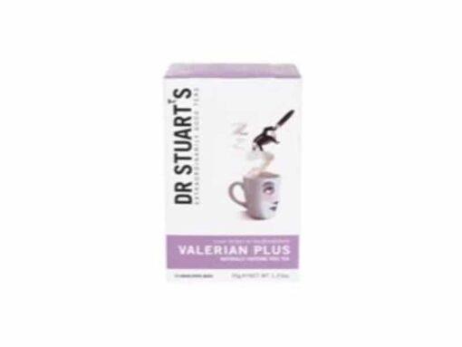 Valerian Plus Herbal Tea