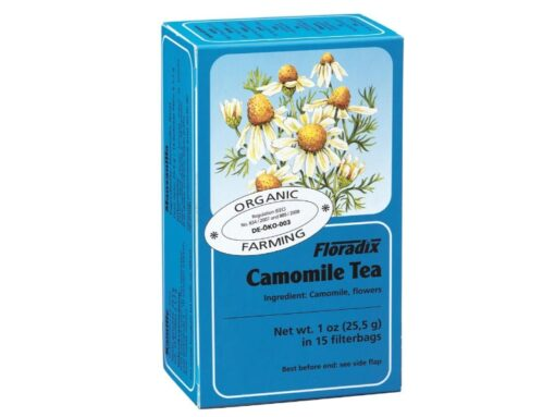Camomile Organic Herbal Tea