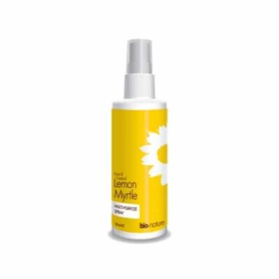 Lemon Myrtle Atomiser Spray