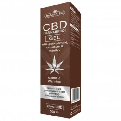 CBD Gel