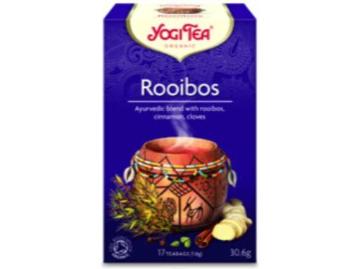 Yogi Tea Rooibos Organic Tea