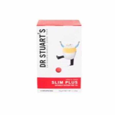 Slim Plus Herbal Tea