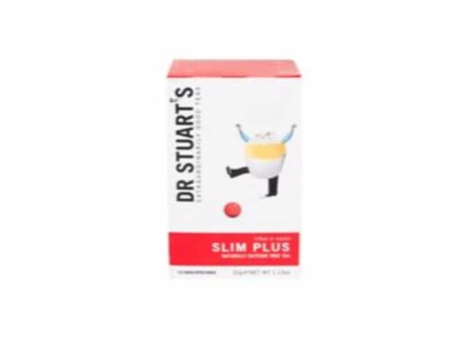 Slim Plus Herbal Tea